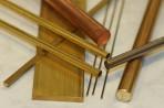 501.08 – Brass wire 0.8mm x 300mm