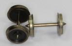 2020.25 – Wheel Pair 13.0 disc 25.0mm axle 16.5 g