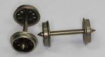 287.26 – Wheel Pair 10.5 10 spoke 26.0mm axle 16.5
