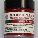 NZRP01 – Paint, Da Red 30ml