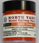 NZRP05 – Paint, Orange 30ml