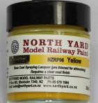 NZRP06 – Paint, Yellow 30ml