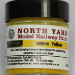 NZRP06 – Paint, Yellow 30ml