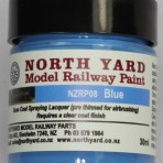 NZRP08 – Paint, Blue 30ml