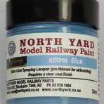 NZRP09 – Paint, Blue 30ml