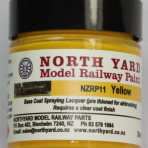 NZRP11 – Paint, Yellow 30ml