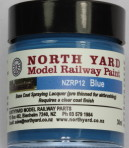 NZRP12 – Paint, Blue 30ml