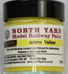NZRP14 – Paint, Yellow 30ml