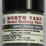 NZRP35 – Pullman Green 30ml