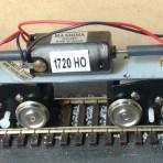 RTR Loco Mechanism QR1720