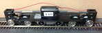RTR Loco Mechanism Dj Sn3.5 (1:64)