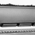 Cb2 Bogie Coal Wagon – Bottom Discharge Type Kit