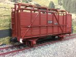 Hc Cattle Wagon Kit
