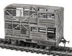 J5 Sheep Wagon Kit