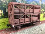 J5 Sheep Wagon Kit