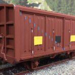 Ks Steel Box Wagon Kit