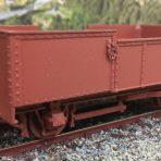 L8 Steel High Side Wagon Kit