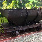Q3 Hopper Wagon Kit