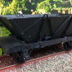 Q5 Coal Wagon Kit