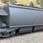 Cb1, Bogie Coal Wagon – Early Discharge Type Kit