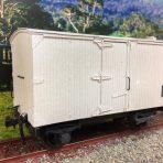 W10 Meat Wagon Kit