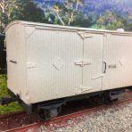 W11 Meat Wagon Kit