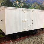 W7 Meat Wagon Kit