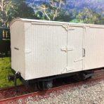 W8 Meat Wagon Kit
