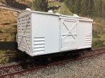 Xa5 Louvered Wagon Kit