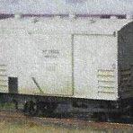 Xa6 Louvered Wagon Kit