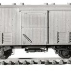 Xc Box Wagon – Louvered Kit