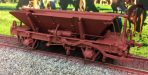 Yb3 Ballast Wagon Kit