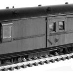 30′ Wooden Guards Van Kit